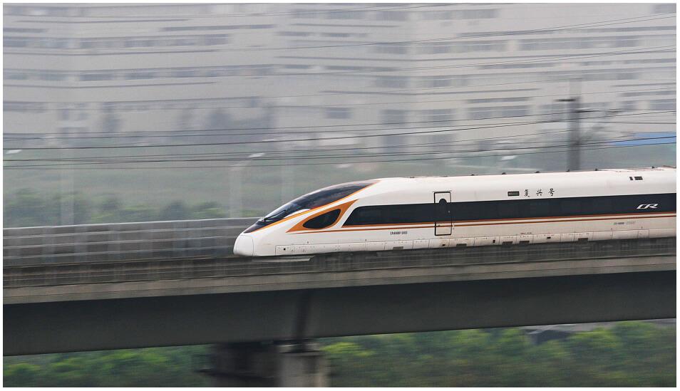 70 years of China's transport development_China.org.cn