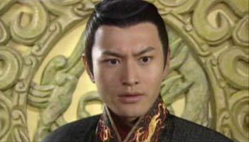 Huang Xiaoming Selected to Play Warrior Hero Yang Guo