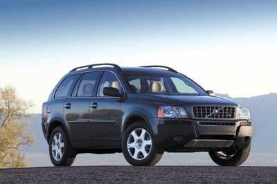 制造商:瑞典volvo汽车高清图片