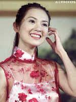 Zhang Ziyi Filme